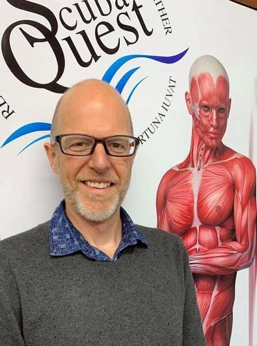 Dr Oliver Firth