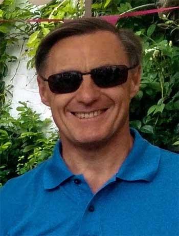 Jack Maclachlan, ScubaQuest