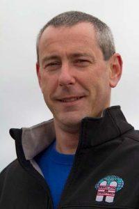 Mark Powell Dive Tech