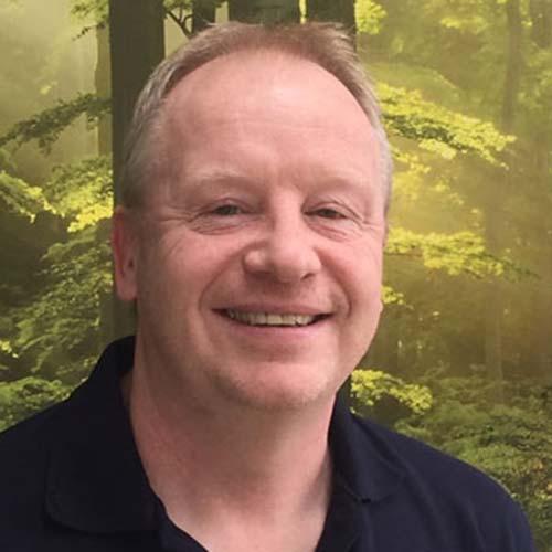 Paul Roche, ScubaQuest