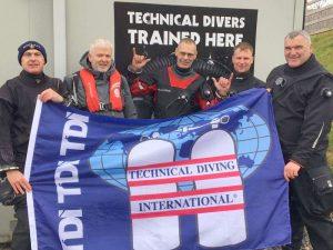 TDI Divers